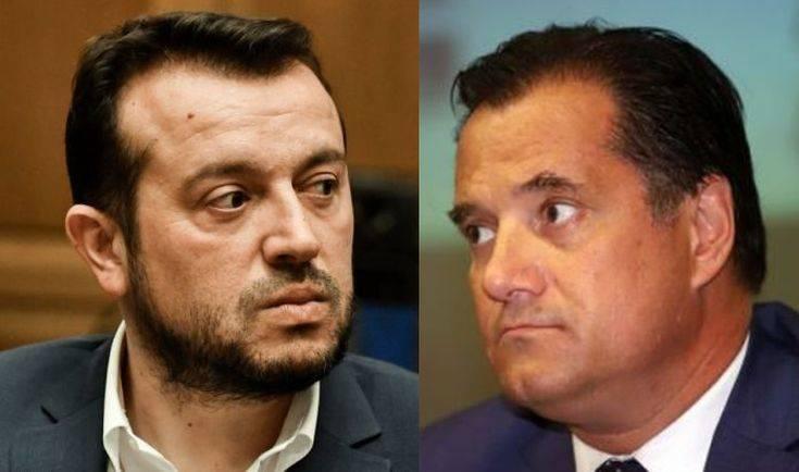 Νίκος Παππάς: «Στο Ελληνικό στραβά αρμενίζετε, κύριε Γεωργιάδη»