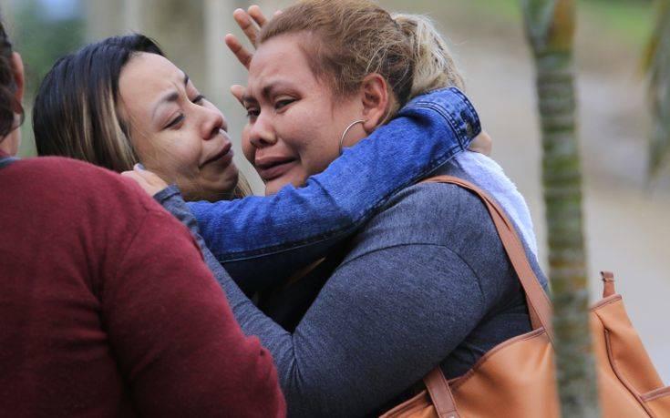 Ονδούρα: Τραγωδία με ακόμα 18 νεκρούς σε φυλακή
