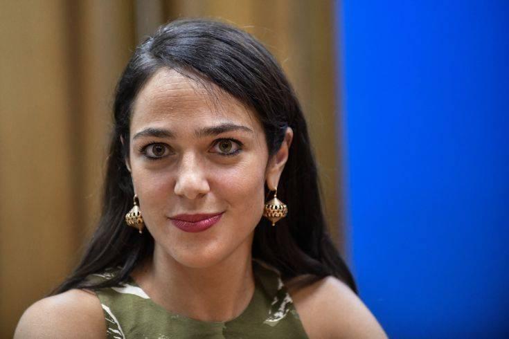 Δόμνα Μιχαηλίδου: «H κυβέρνηση δεν θεωρεί την κοινωνική πολιτική ως μέσο εξαγοράς ψήφων»