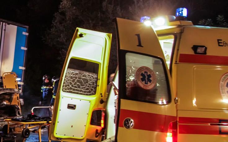 Τραγωδία με νεαρή γυναίκα μητέρα δύο μικρών παιδιών στη Λαμία