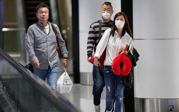 Φονικός κοροναϊός: 25 οι νεκροί στην Κίνα, στα 830 τα επιβεβαιωμένα κρούσματα