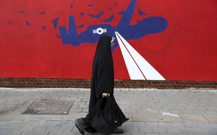 Αυστηρή ταξιδιωτική οδηγία της Βρετανίας για το Ιράν