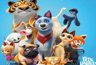 Pets United – Ενωμένες Πατούσες (μεταγλ), Πρεμιέρα: Ιανουάριος 2020 (trailer)