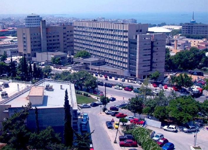 Κοροναϊός: Λήξη συναγερμού στη Θεσσαλονίκη – Αρνητικός στον ιό ο 60χρονος