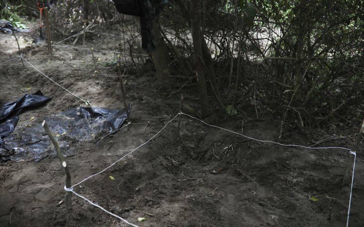 Φρίκη στον Παναμά: Ομαδικός τάφος συνδέεται με θρησκευτική σέχτα