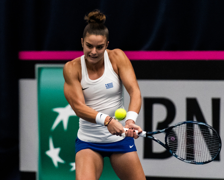 """Η Μαρία Σάκκαρη προκρίθηκε στους """"16"""" του Australian Open"""