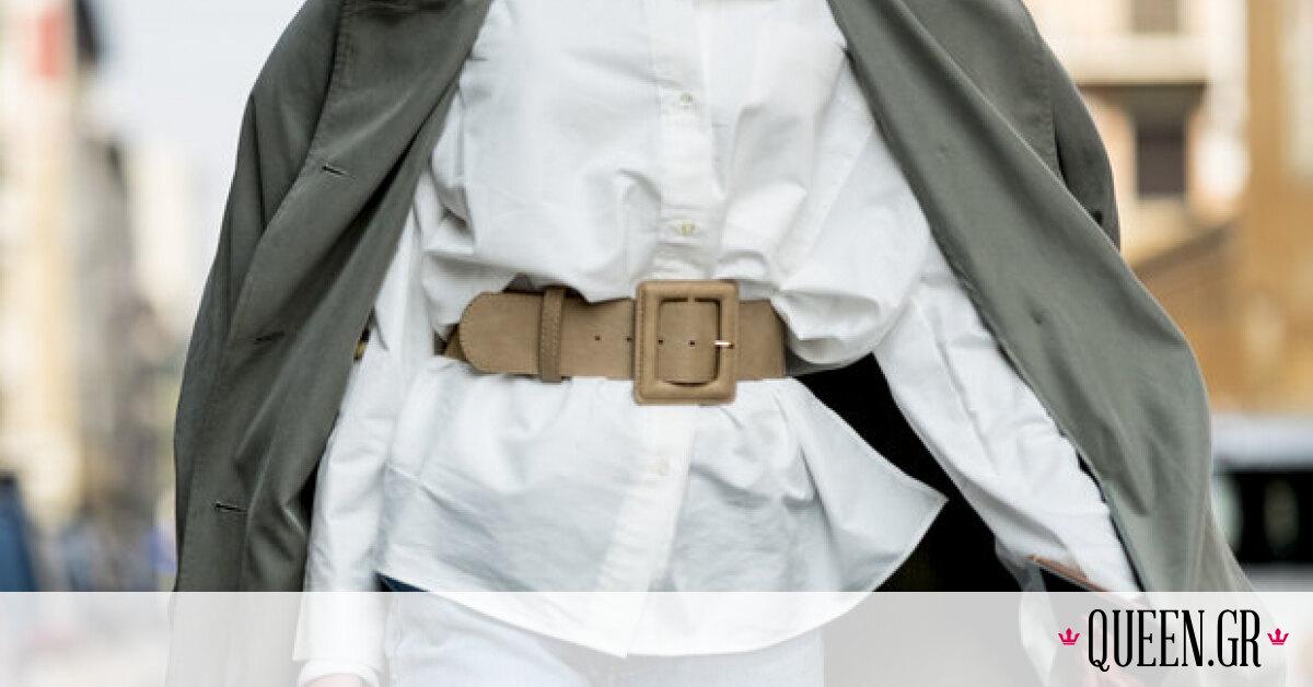 Λευκό Πουκάμισο: Πώς να φορέσεις σήμερα αυτό το βασικό κομμάτι κάθε γκαρνταρόμπας
