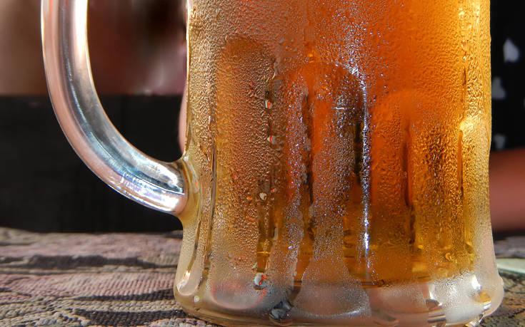 Πίνεται πράγματι η μπίρα παγωμένη;