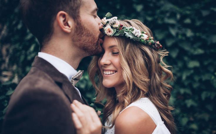 Ποιος πληρώνει τον γάμο στην Ελλάδα