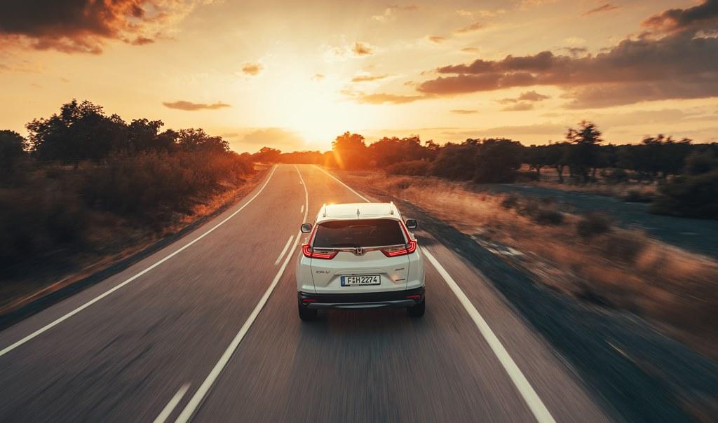 Το νέο προωθητικό πρόγραμμα Honda Dream Offers