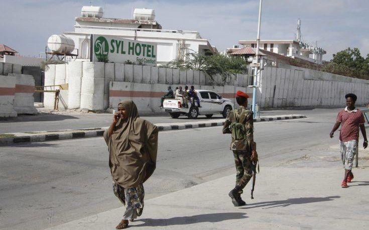 Κένυα: Τζιχαντιστές επιτέθηκαν σε αμερικανοκενυατική στρατιωτική βάση