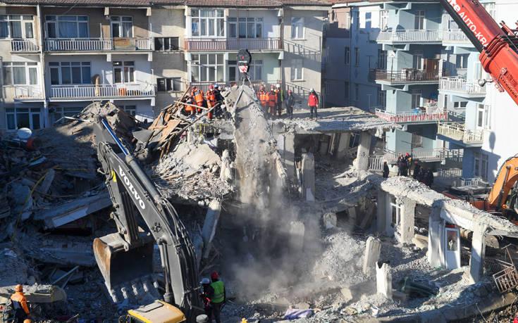 Λέκκας: Περιμένουμε σεισμό 7 Ρίχτερ στην Τουρκία, πώς μπορεί να επηρεαστεί η Ελλάδα