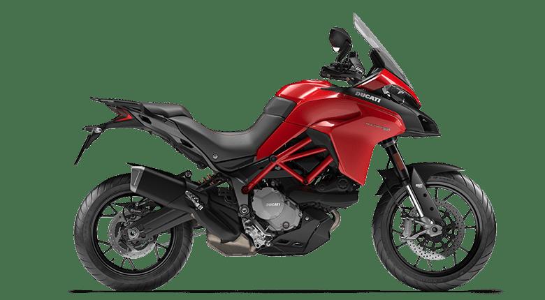Ducati: Νέος τιμοκατάλογος 2020
