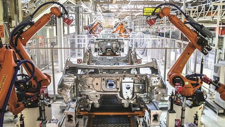 Το εργοστάσιο της SEAT στο Martorell παρήγαγε περισσότερα από 500.000 αυτοκίνητα το 2019