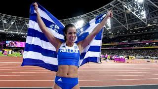Οι κορυφαίες στιγμές του ελληνικού στίβου το 2019
