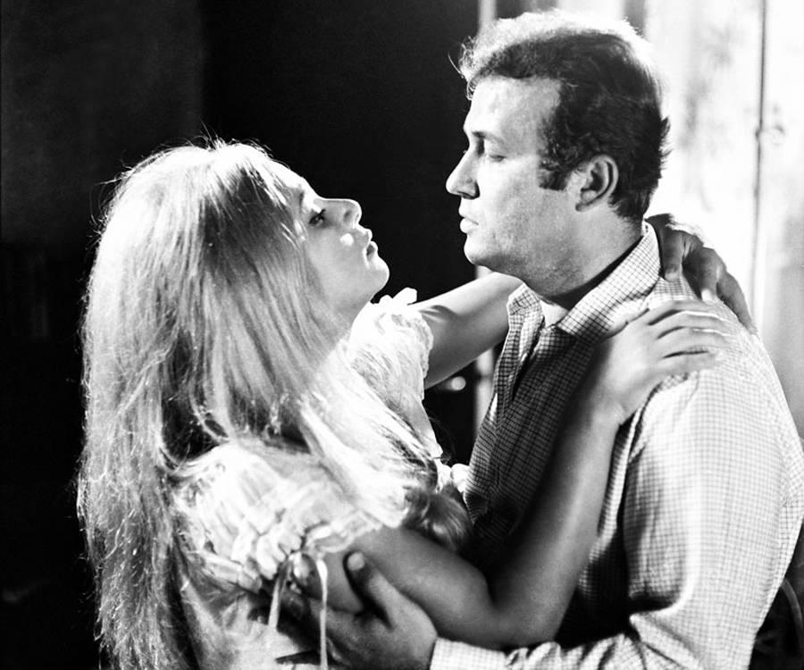 Το άδοξο τέλος της σχέσης του Παπαμιχαήλ με κορυφαία ηθοποιό όταν ερωτεύτηκε την Αλίκη