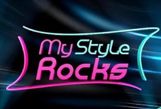 Οι πρώτες 3 παίκτριες του My Style Rocks (trailers)