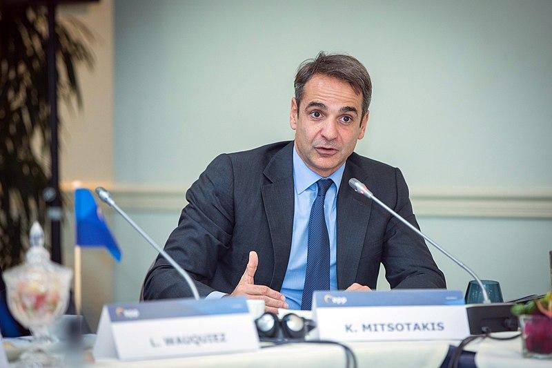 Κ. Μητσοτάκης για εκλογή ΠτΔ: Στα μεγάλα μπορούμε τελικά να συμφωνούμε