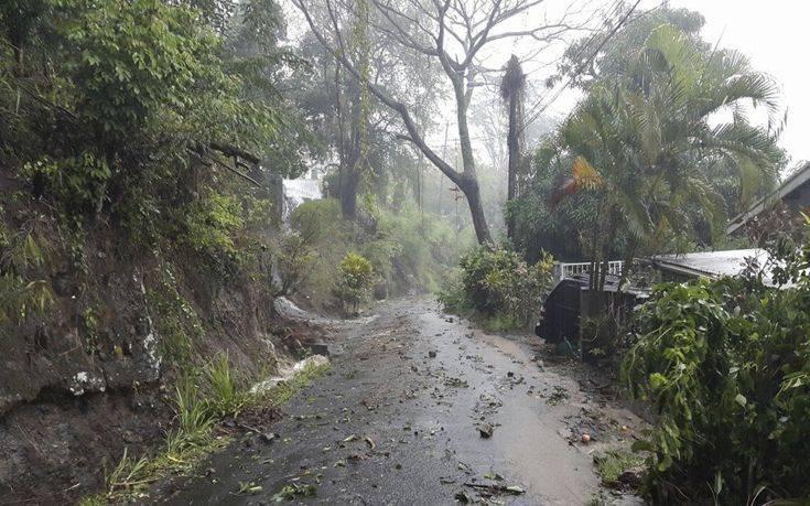 Τουλάχιστον 37 νεκροί και 17 αγνοούμενοι από σφοδρή καταιγίδα στη Βραζιλία