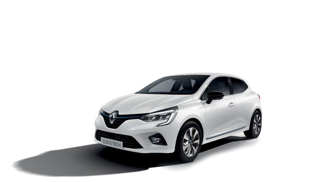 Παγκόσμια παρουσίαση των νέων Renault Clio E-TECH και Renault Captur E-TECH Plug-in στις Βρυξέλλες