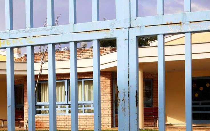 Κλειστά σχολεία σήμερα στην Καλαμαριά