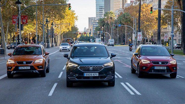 Οι πωλήσεις της SEAT αυξήθηκαν κατά 10,9% το 2019 και κατέγραψαν ιστορικό ρεκόρ