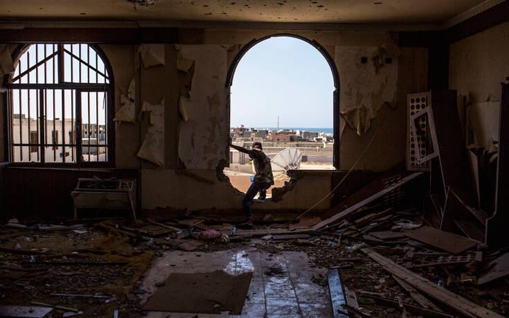 Διάσκεψη Βερολίνου: Μόνιμη κατάπαυση του πυρός στη Λιβύη περιλαμβάνει το προσχέδιο συμπερασμάτων