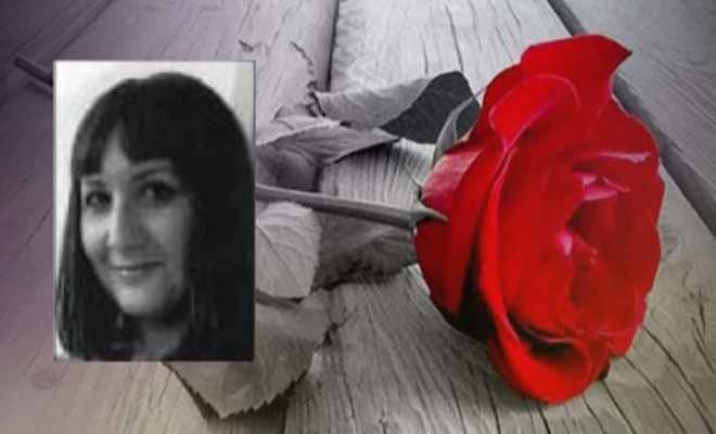 Θρήνος: Νεκρή στα 41 της χρόνια η Αντωνία Γρίβα