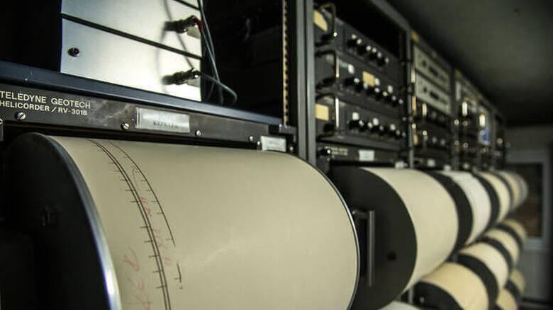Σεισμός 5,9 Ρίχτερ στα Δωδεκάνησα