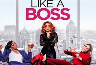 Like a Boss, Πρεμιέρα: Φεβρουάριος 2020 (trailer)