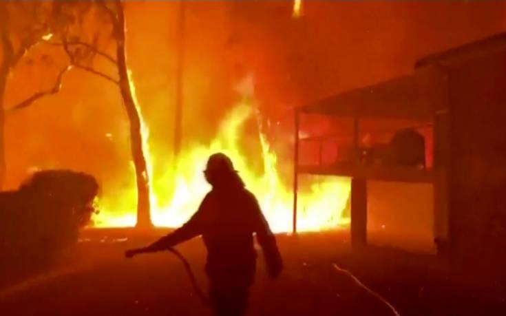 Λέκκας για Αυστραλία: Η «Ανθρωπόκαινος περίοδος» και η εξαφάνιση του ανθρώπινου είδους