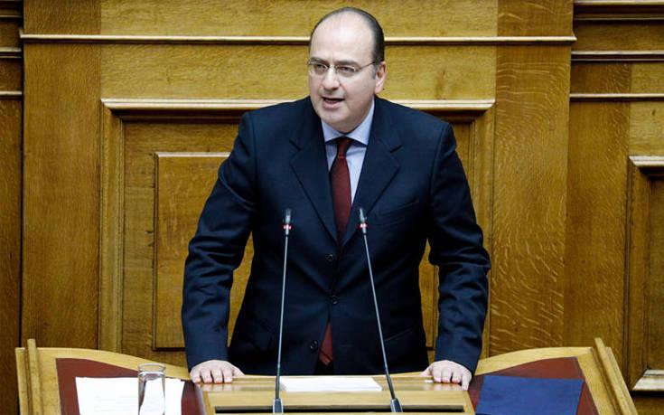 Λαζαρίδης: Γιατί ο ΣΥΡΙΖΑ δεν καταδικάζει τις επιθέσεις κατά των αστυνομικών;