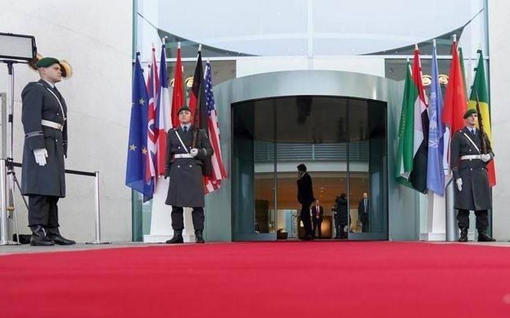 ΟΗΕ: Αρκετές χώρες έχουν παραβιάσει το εμπάργκο όπλων που συμφωνήθηκε στο Βερολίνο
