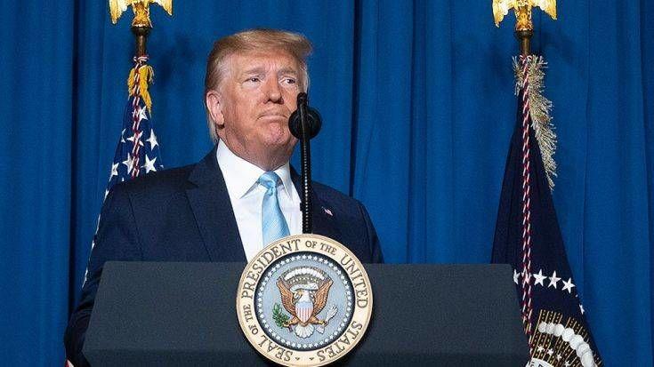 Τραμπ: «Αν η Τεχεράνη επιτεθεί σε Αμερικανούς… θα χτυπήσουμε πολύ σκληρά»