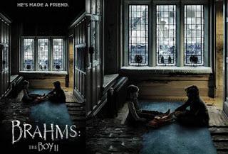 Brahms: The Boy II, Πρεμιέρα: Φεβρουάριος 2020 (trailer)