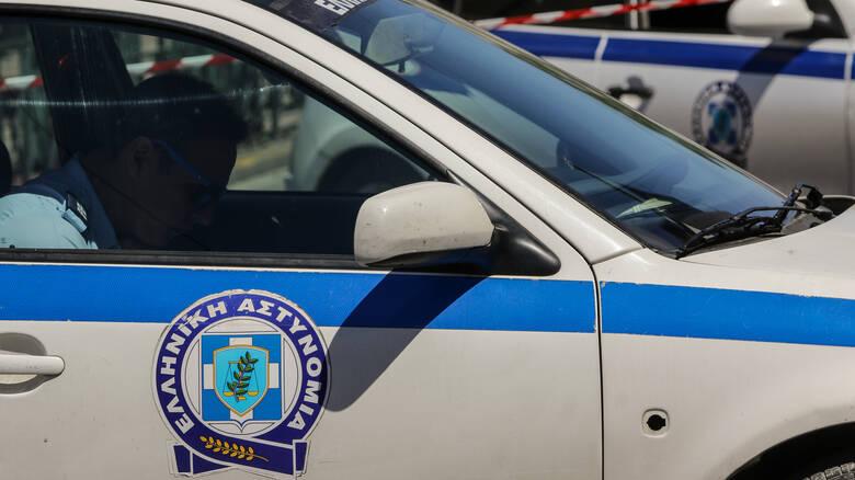 Πέντε συλλήψεις σε αστυνομική επιχείρηση στα Εξάρχεια