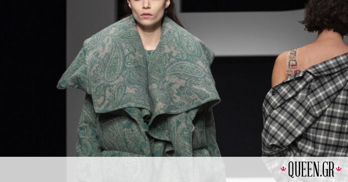 Αυτά τα παλτό θα κλέψουν την παράσταση το 2020
