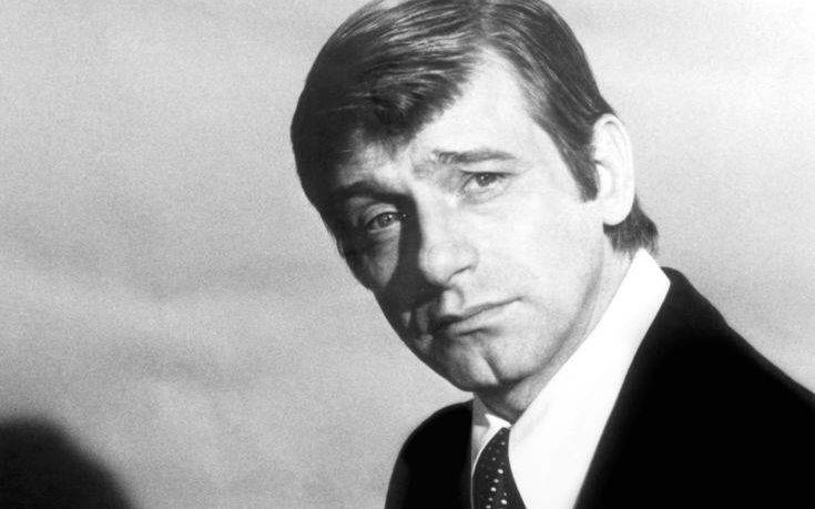 Πέθανε ο ηθοποιός από το «Σέρπικο» και το «Κεντρί», Jack Kehoe