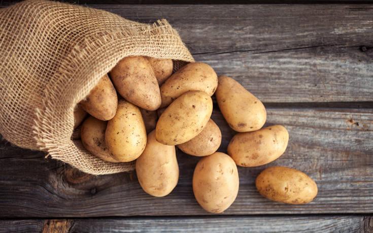 Πώς μπορείτε να διατηρείτε τις πατάτες για περισσότερο καιρό