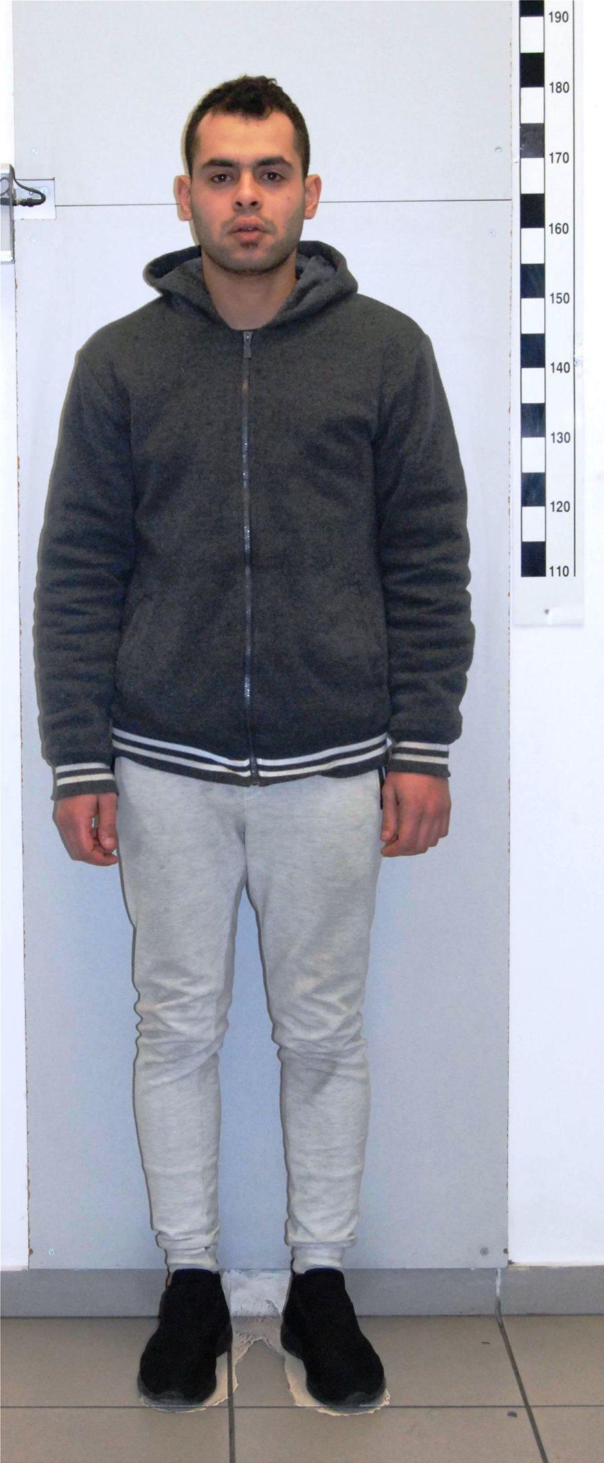 Αυτός είναι ο άνδρας που παρενόχλησε τη 12χρονη αθλήτρια πολεμικών τεχνών στο Πέραμα