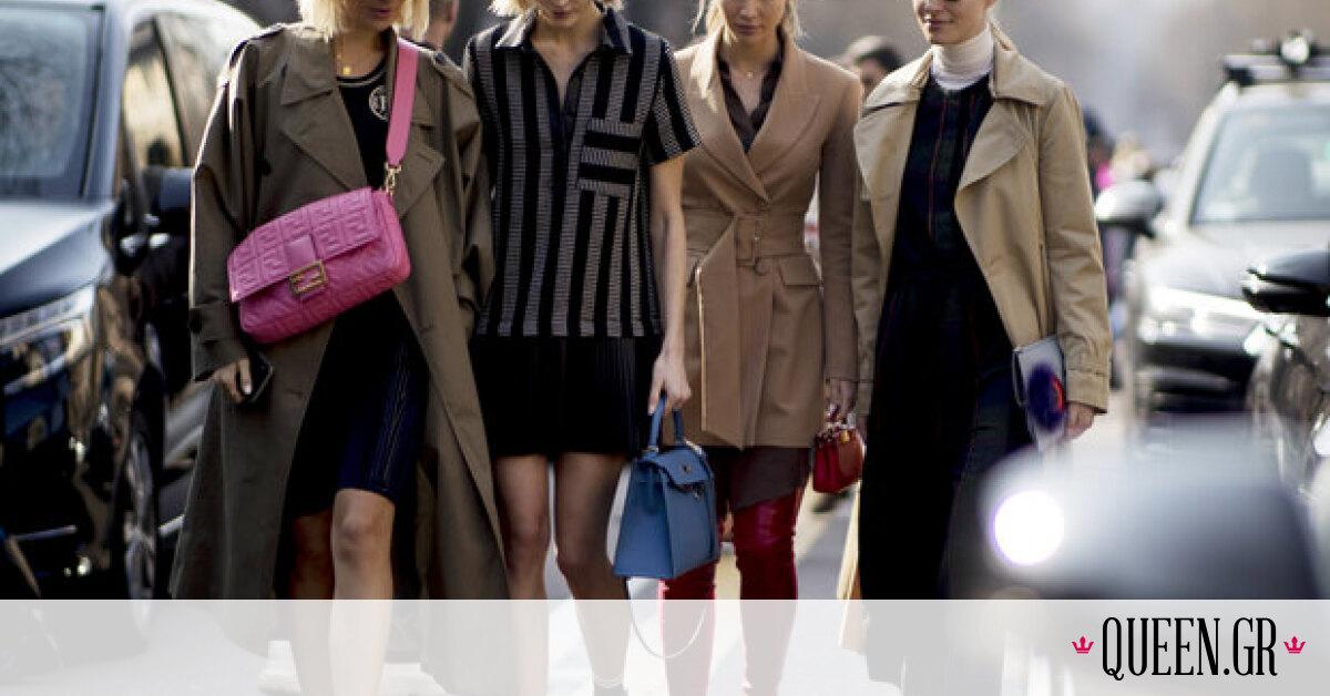 Πέντε styling tips για να κάνεις πιο ενδιαφέροντα τα σύνολα που φοράς στο γραφείο