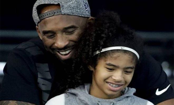 Κόμπι Μπράιαντ: Αυτή ήταν η 13χρονη κόρη του, Τζιάννα που σκοτώθηκε μαζί του
