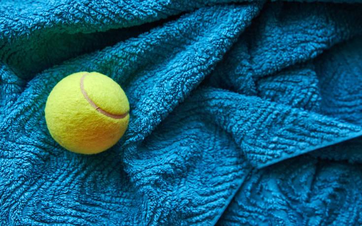 Τι σχέση έχουν τα μπαλάκια του τένις με τις αφράτες πετσέτες σας