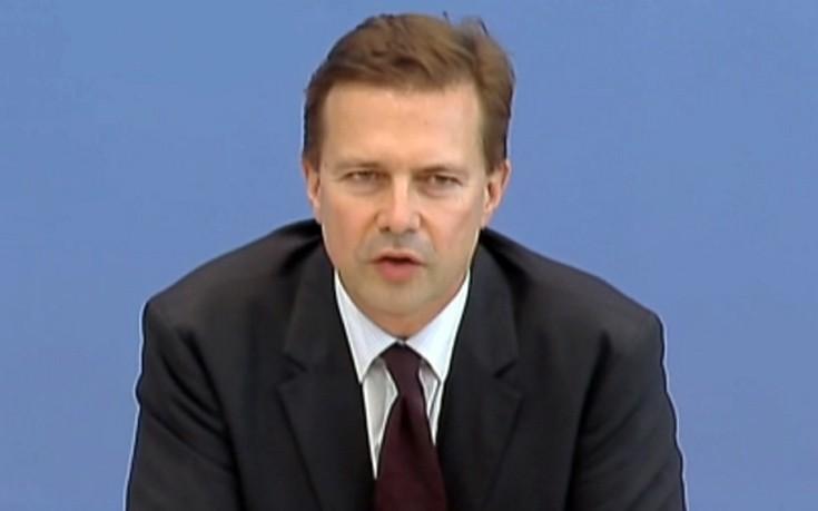 Η γερμανική κυβέρνηση διαψεύδει τη Bild: Δεν ήταν ποτέ θέμα η συμμετοχή της Ελλάδας