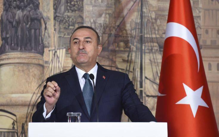 Προκλητικός Τσαβούσογλου: Η Ελλάδα δεν είναι παίκτης στη Λιβύη και δεν είχε θέση στο Βερολίνο
