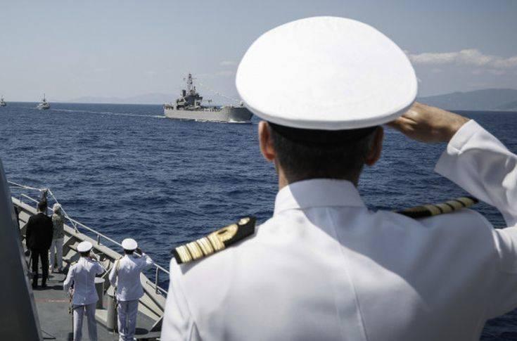 Οι έκτακτες κρίσεις ανώτατων αξιωματικών στο Πολεμικό Ναυτικό