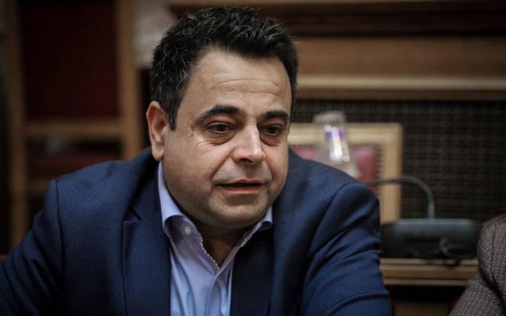 Σαντορινιός: Οι δηλώσεις Γεωργιάδη μαυρίζουν την παράδοση της ΝΔ και προσβάλουν τη χώρα