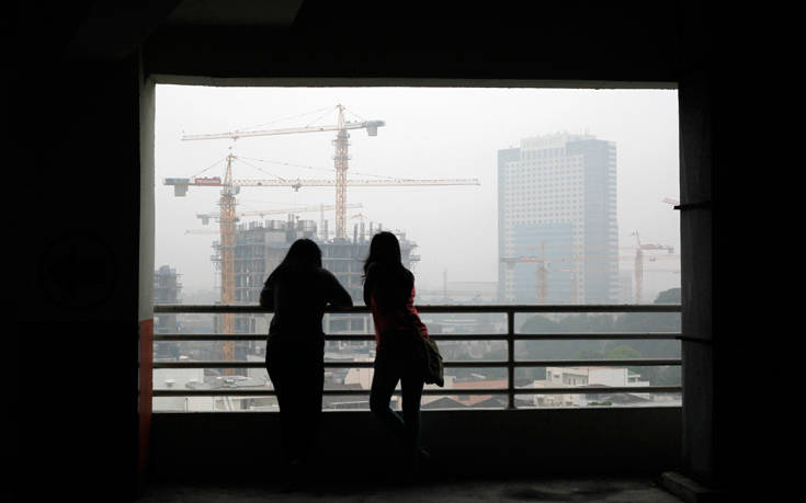 Ινδονησία: Χτίζει νέα πρωτεύουσα αξίας 33 δισ. δολαρίων που δεν θα την αγγίζει καμία καταστροφή