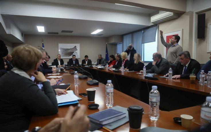 Διαχείριση φυσικών καταστροφών: Θεσπίζονται εθνικός διοικητής και 13 περιφερειακοί συντονιστές