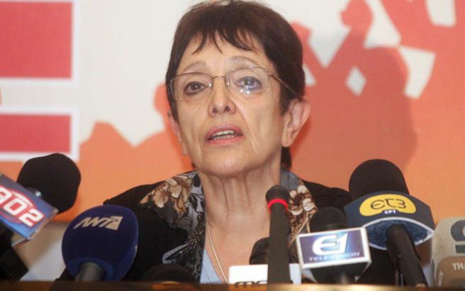 Παπαρήγα: Οι καθημερινές εξελίξεις στην περιοχή προμηνύουν μεγάλες περιπέτειες
